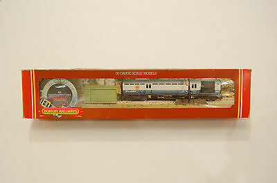 Hornby Mail Coach R416 boxed