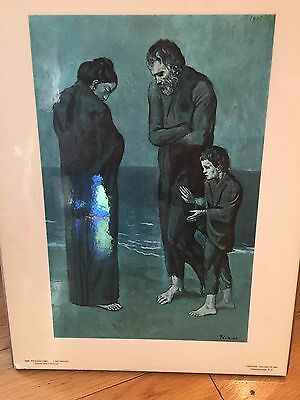 Picasso Chester Dale collection the tragedy National Gallery of Art from Washing
