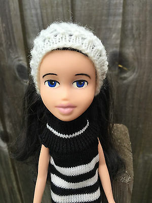 Bratz Repainted Recycled OOAK ( Madison)