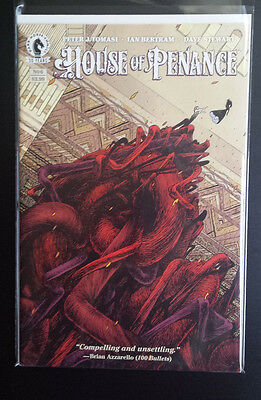 House Of Penance #6 (Of 6) Dark Horse Comics. Bagged