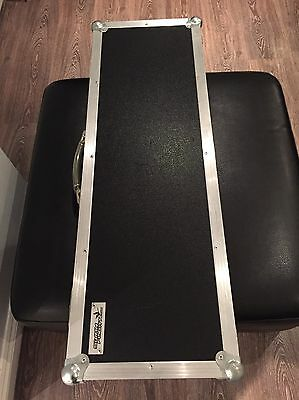 Swan 49 keyboard flight case - M-Audio/Novation/Roland/Yamaha