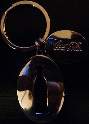 Coca-Cola Keychain Collectible