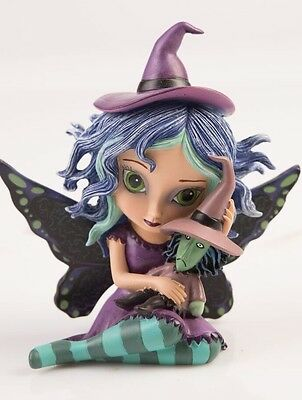 Shock Fairy - Nightmare Before Christmas Figurine -Jasmine Becket Griffith