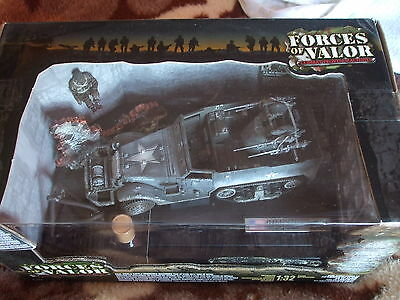 Forces Of Valor 80203-Us.m16-1/32 Scale