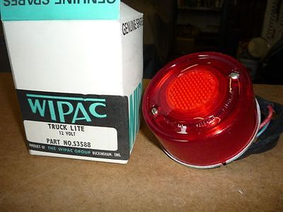 Landrover stop and tail lamp 541522, Wipac S3588
