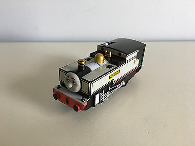 Thomas Train Trackmaster Motorized Fearless Freddie