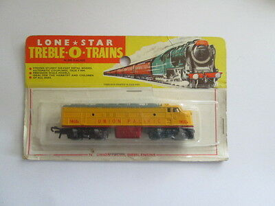 Lone Star Treble -O- Trains
