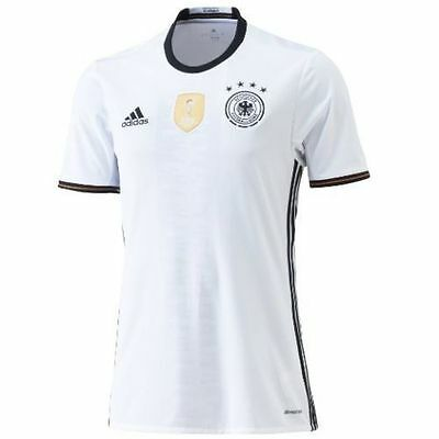 Germany Euro 2016 Football Shirt! With Tags, Size S/m/xl