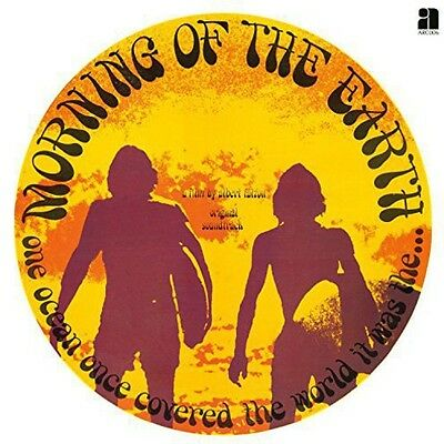 Morning Of The Earth / O.S.T. (2014, Vinyl NEW)