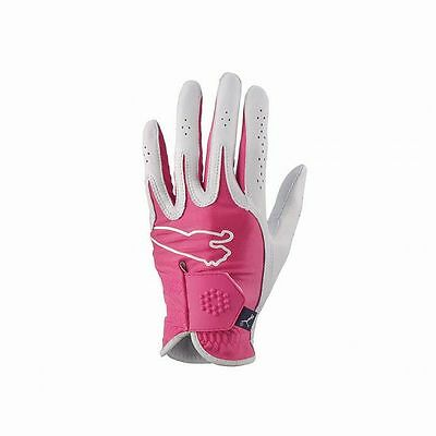 Puma Ladies Monoline Performance Golf Glove (Cabaret, RIGHT) NEW