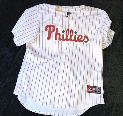 Philadelphia Phillies Jersey XL