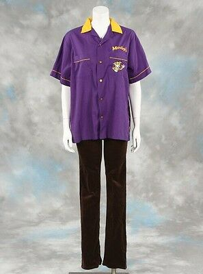 Clerks 2 Moobys Employee Shirt Official Merch Size M