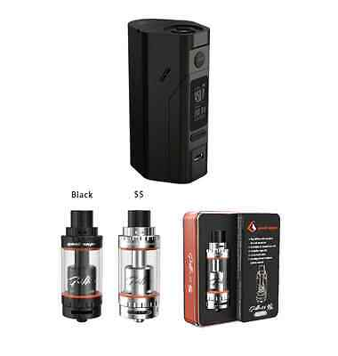 Wismec Reuleaux RX2/3 150/200w + tank Griffin 25 + 3 Sony 18650 + Cover