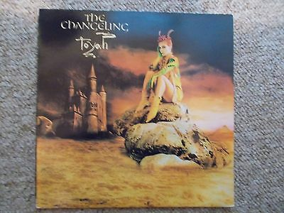 Toyah 1982 Vinyl LP The Changeling