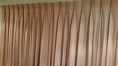 curtains double blinds with block out fabric