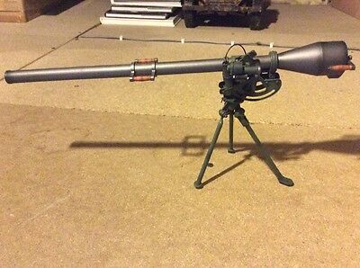 DRAGON DID Action Man USA Ww2 Recoiless Rifle Cannon 1/6