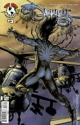 Darkness (2007 3rd Series) #3A FN