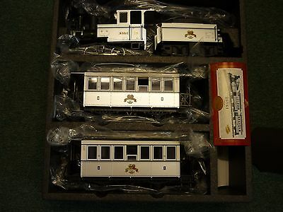 LGB 29151 G Scale Model Train Special Edition