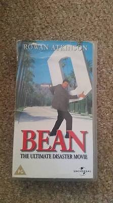Bean 0 Video Tape