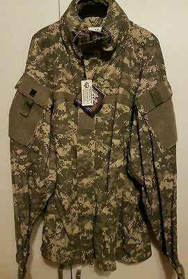 US Army UCP ACU Level 5 ECWCS GEN 3 Software Shell Jacke