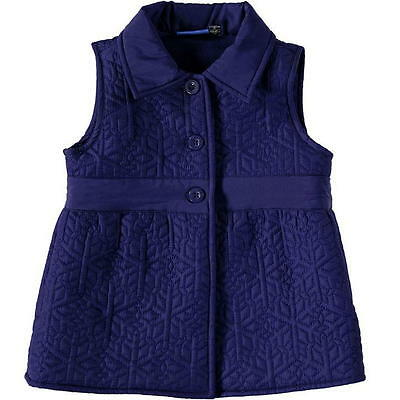 Character Gilet 2pc Set Infant Girls SIZE/7-8 YRS