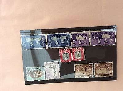 Stamps from South West Africa