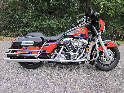 2006 Harley-Davidson Touring  2006 Harley Davidson FLHX Street Glide VERY CLEAN! Delivery Poss to FL/GA/SC/NC