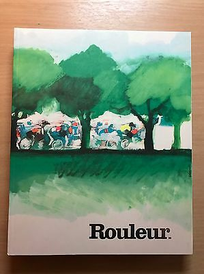 Rouleur magazine 36 - Subscriber edition