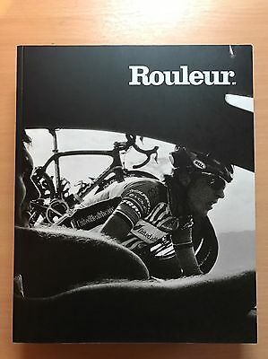 Rouleur magazine 37 - Subscriber edition