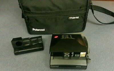Polaroid Image Elite instant film camera. Spectra. Free 1st post