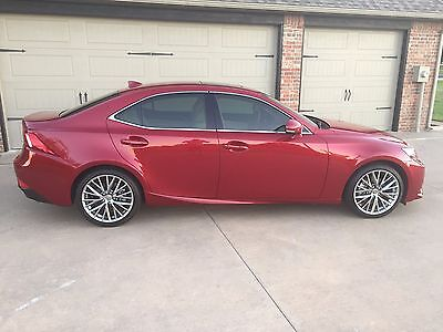 2014 Lexus IS Premium Lexus IS250