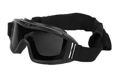 Revision Desert Locust Military Goggle System