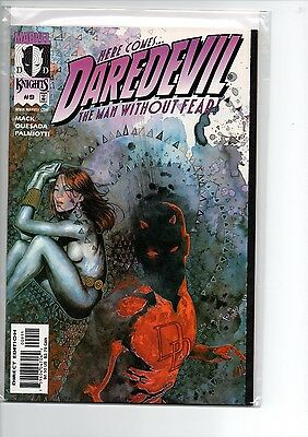 Daredevil #9 // 1st appearance Echo // NM-