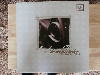 """Andrea Parker, The Rocking Chair, 12"""" Vinyl Record, MWO 45."""