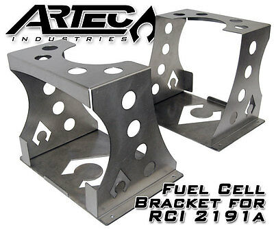 ARTEC Fuel Cell Mount for RCI 2191a 19 Gallon Universal FM2191 Raw