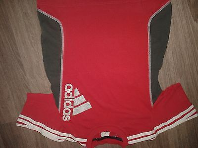 tee shirt adidas taille 12 ans