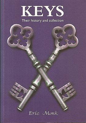 Keys Their History & Collection Shire Publication 1999.