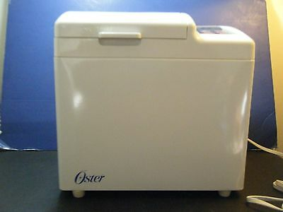 Oster Automatic Breadmaker