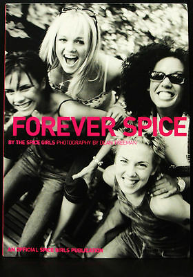 Spice Girls - Forever Spice By The Spice Girls - 1999 - New