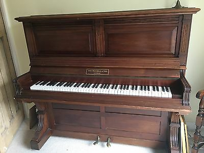 Piano John Brinsmead & Sons London