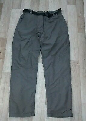 PETER STORM Warm Lined Trousers - size 14R