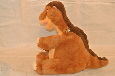 Littlefoot Plush Dino by Gund from Land Before Time