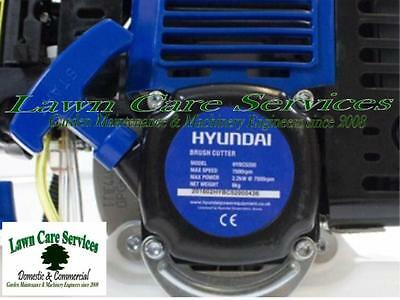 HYUNDAI 43cc 50.8cc 52cc PETROL STRIMMER MULTI TOOL RECOIL PULL STARTER ASSEMBLY