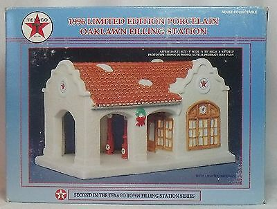 1996 Texaco Town Filling Station Series #2 Oaklawn Filling Station