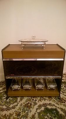Philips Hostess Trolley - ideal for Christmas