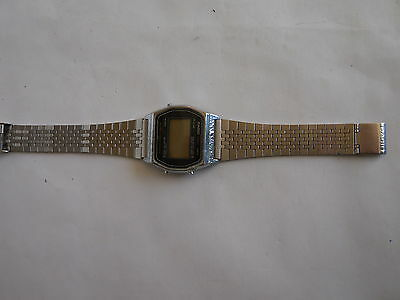 Vintage Digital Watch Collectable