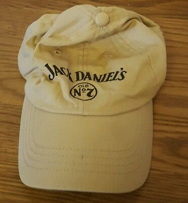 Jack Daniel's Old No 7 Baseball cap. New