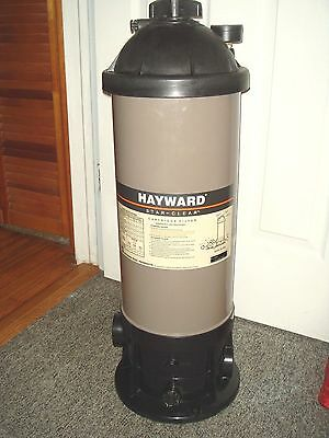 Hayward Star-Clear Cartridge Filter C500 For Above Or Inground Pools