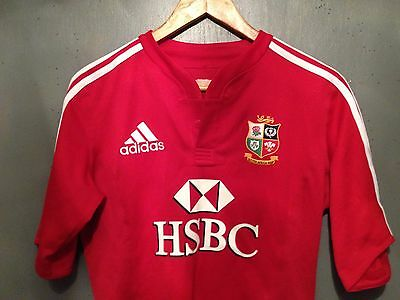 South Africa Adidas Rugby Shirt
