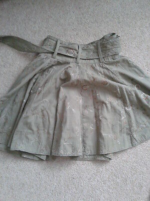 Girls skirt by next age 5 years
